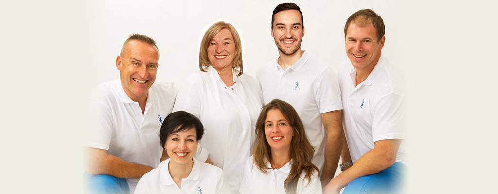 Terapias Marbella: Our Team of Therapists