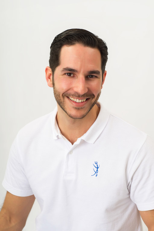 Antonio Romero Moreno - Physiotherapist