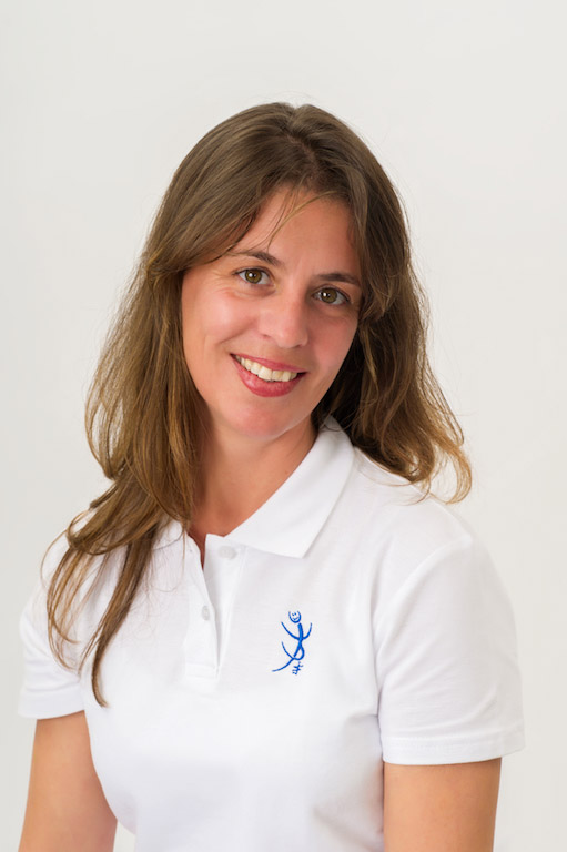 Esther G. Martin - Hatha Yoga & Ayurvedic-Massage