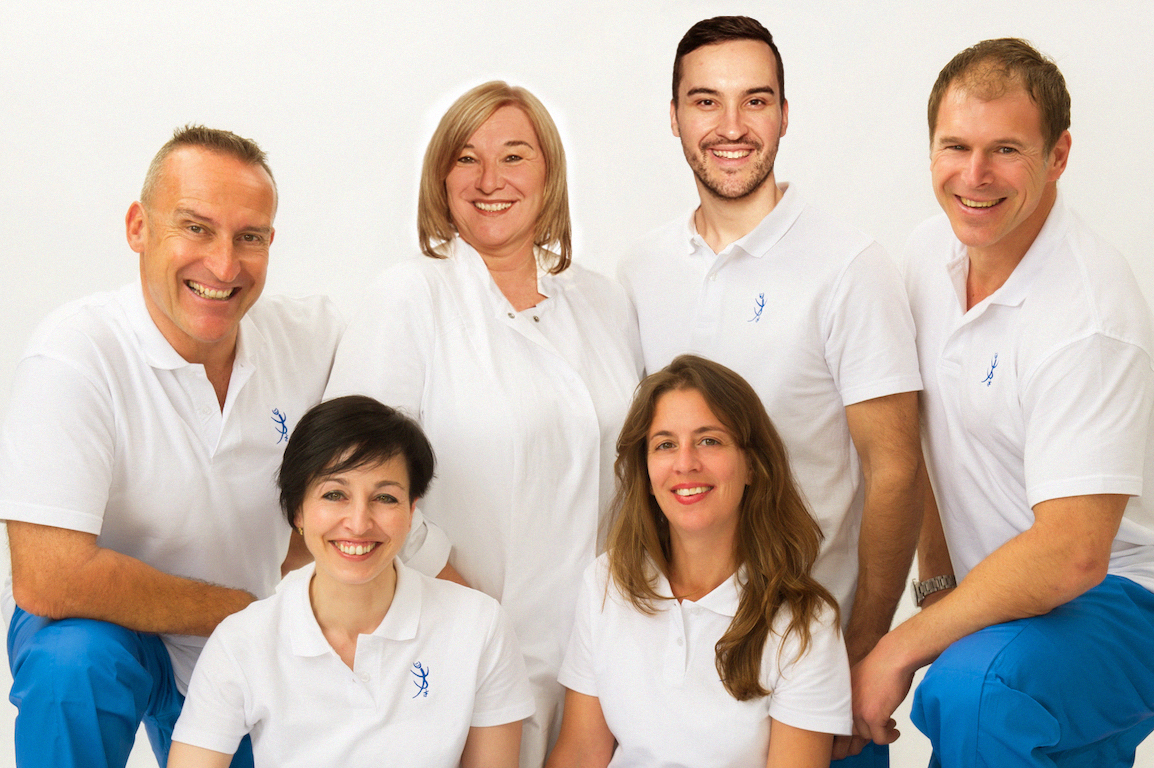 Terapias Marbella has the best team of therapists